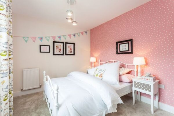 Bedroom ideas for Girls – Pamper your Princess