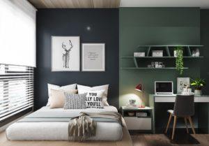 Fantastic Wall Color Schemes