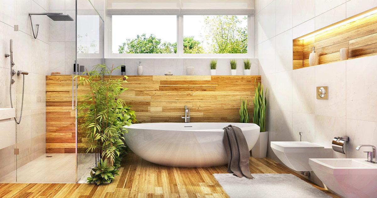 Breathtaking Walk-In Shower Designs